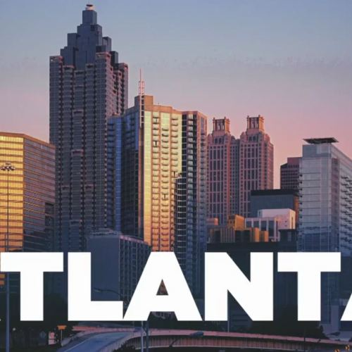 The Hitchhiker's Guide To Surviving Gay Pride in Atlanta