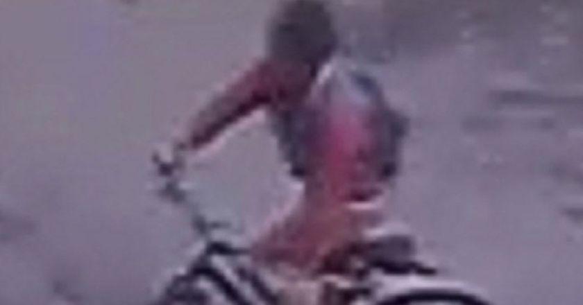 Girl, 14, raped in horrifying daytime attack