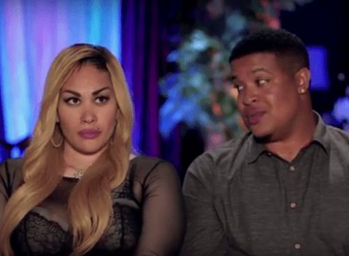 Keke Wyatt 's husband files for divorce while she's 9 months pregnant
