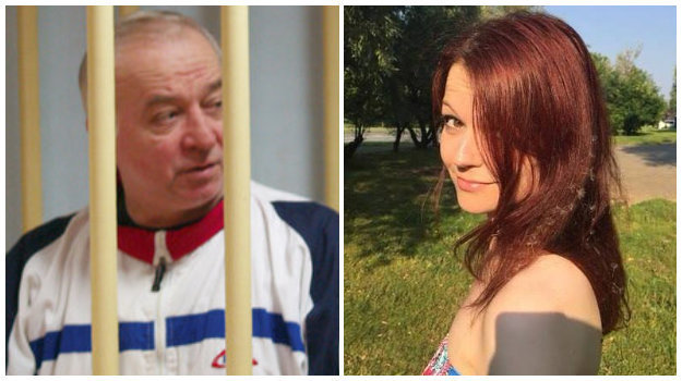 Exclusive:  Here is the latest on Sergei Skripal and his daughter