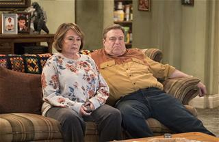 Here's the fate of that Roseanne reboot