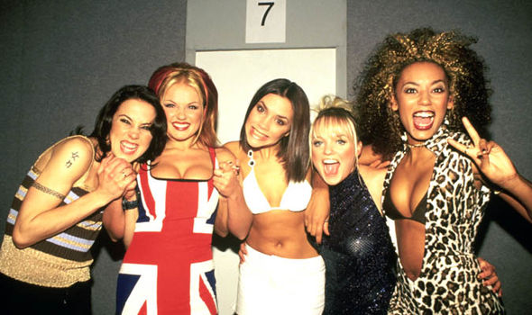 The Spice Girls will reunite for a tour in 2019