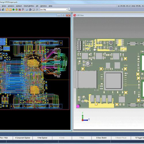 Innovation with PCB Design Software Excels