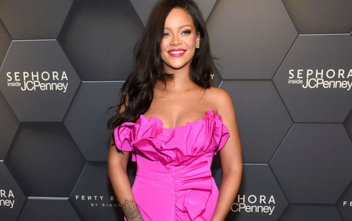 Rihanna announces plans to launch her own furniture line:  Trending