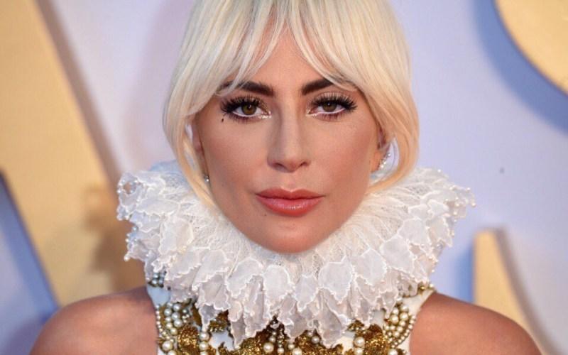 Lady Gaga , Shangela & Bradley Cooper all slays the red carpet together