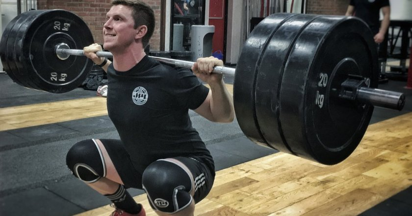 5 Tips To Choosing A Good Knee Sleeve For Lifting