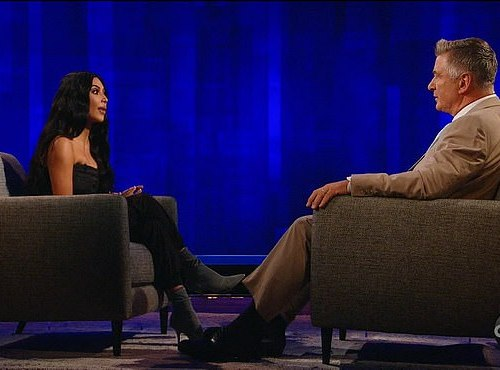 "Kim Kardashian-West ""I gave up my independence when I married Kanye"""