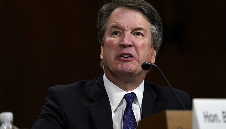 Report: Cops questioned Kavanaugh after 1985 Bar Brawl
