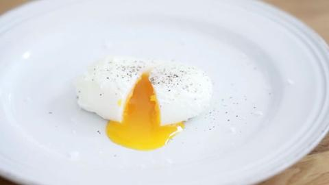 4 Tips To Cooking The Perfect Poached Egg
