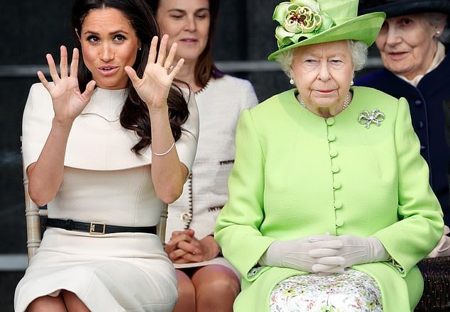 Is this why Queen Elizabeth II won't abdicate the throne?