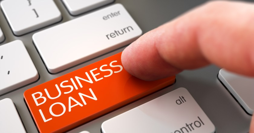 4 Types Of Loans To Know About When Starting A Business