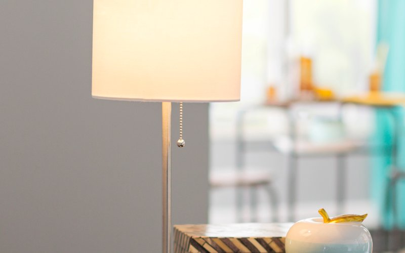3 Things To Consider When Buying A Lamp