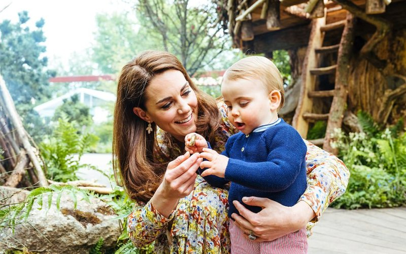The latest pictures of The Duchess of Cambridge are here