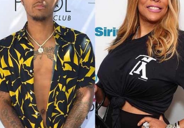 Lame Duck #BowWow tried to shame Wendy Williams, web wasn't having it