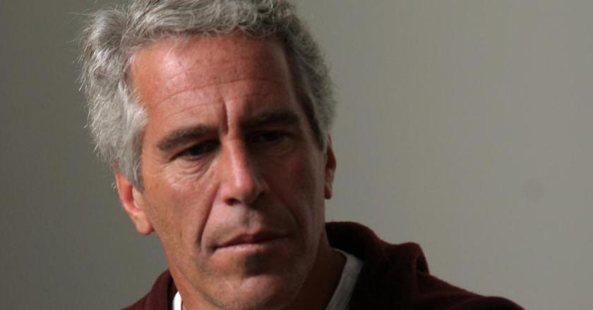 Jeffrey Epstein found dead in jail cell: Top Story