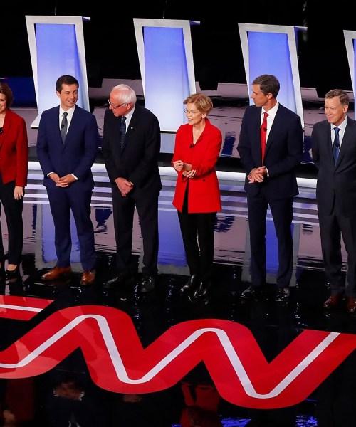 Democratic Primary Debates