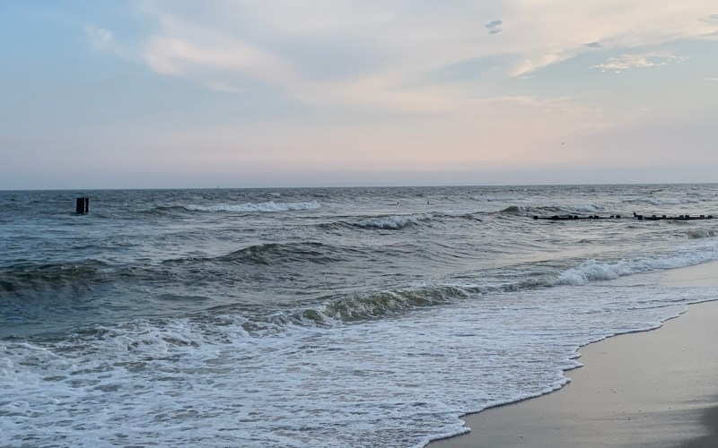 Some beautiful pictures from a recent beach trip