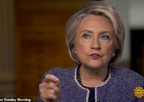 Hillary Clinton may run for President again: Reports