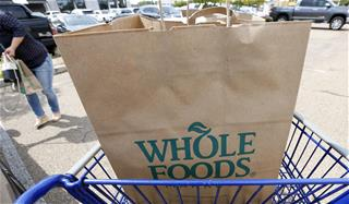 Whole Foods to slash healthcare for part time workers