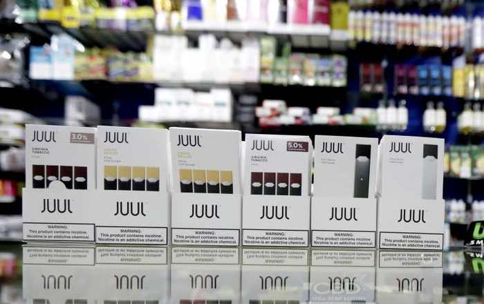 Lawsuit allegedly paints a grim truth about Juul Pods