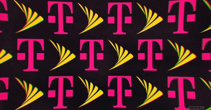 T-MOBILE & SPRINT MERGER $26.5 BILLION