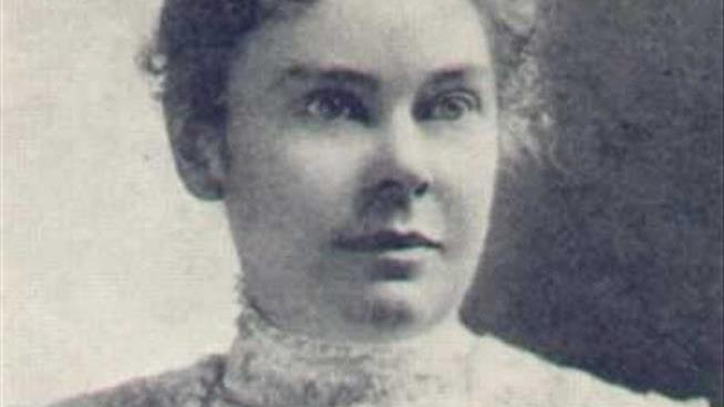 Home where Lizzie Borden offed her parents with an ax is now up for sale