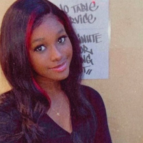HAVE YOU SEEN ME?  Saniyya Dennis, 19,   vanishes from Buffalo State College — cops need your help