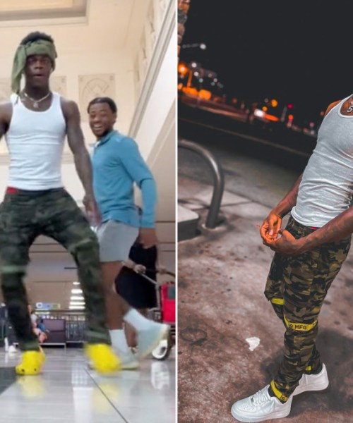 Delaware based Tik Tok star Swavy has been shot and killed: Reports