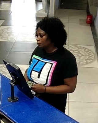 Have you seen me?  Dawnita Wilkerson has been missing since last year
