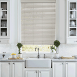 Find The Perfect Farmhouse Window Treatments Bazaar Home Decorating