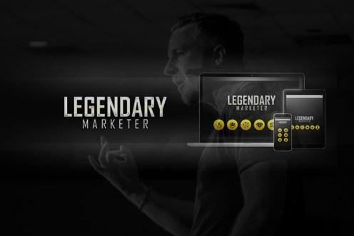 Is Legendary Marketer Legit 2
