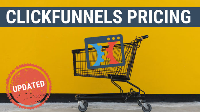 What Are The ClickFunnels Pricing Packages