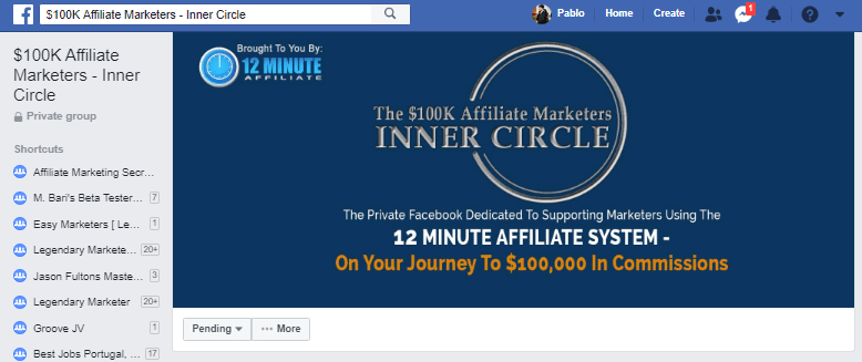 12 Minute Affiliate System Review 5