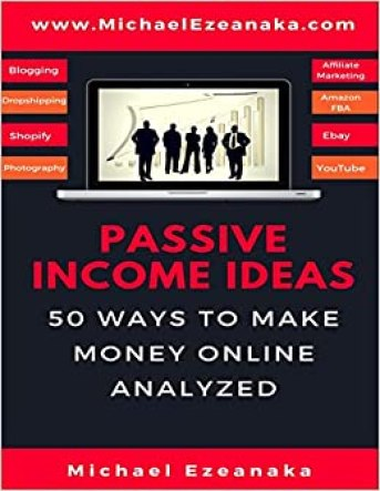 Top 10 Best Books on Passive Income 2