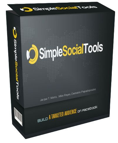 Simple Social Tools Review 4