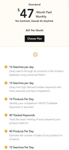 zonbase pricing 3