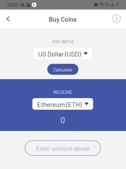 Celsius Wallet Opinion 2