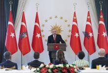 Turkey & US to achieve $100 billion trade target with concrete steps: Erdoğan 11