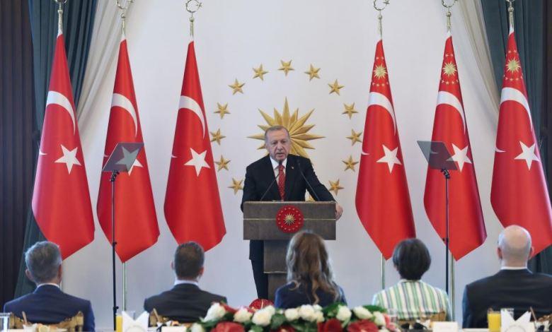Turkey & US to achieve $100 billion trade target with concrete steps: Erdoğan 1
