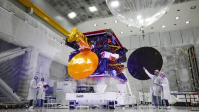 Argentina & Turkey have formed a joint venture to manufacture GEO satellites 26