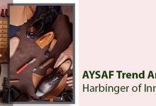 Photo of AYSAF Istanbul Footwear Expo