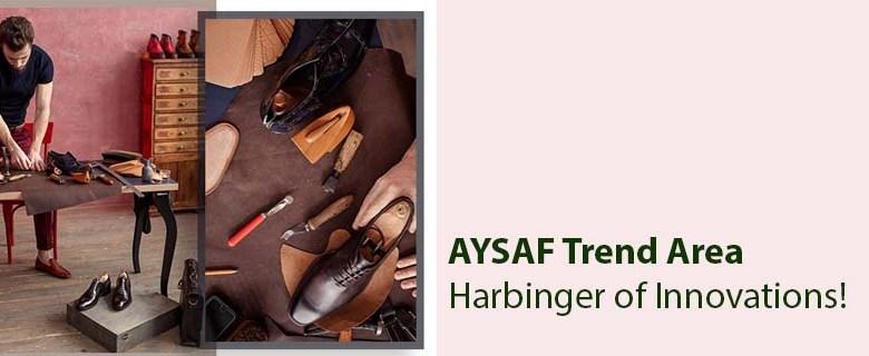 AYSAF Istanbul Footwear Expo 1