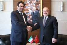Photo of Turkey & Kuwait agree to enhance mutual investments, industrial cooperation