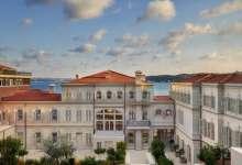Six Senses Opens in Kocatas Mansions on the Bosphorus, Istanbul 10