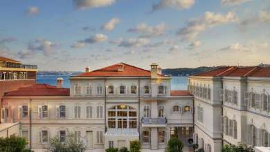 Photo of Six Senses Opens in Kocatas Mansions on the Bosphorus, Istanbul
