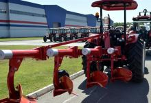 Photo of Turkey sells agricultural machinery & equipments to 130 countries