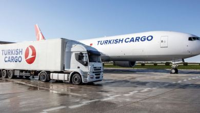 Photo of Turkish Cargo aims to be in world's top three cargo carriers