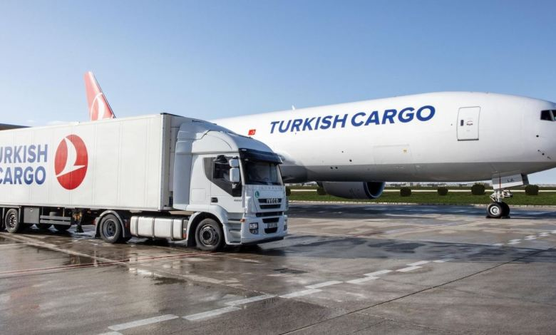 Turkish Cargo aims to be in world's top three cargo carriers 1
