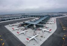 Passenger traffic at new Istanbul Airport surpasses 40M 2