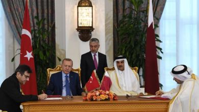 Turkey and Qatar ink 7 agreements to enhance cooperation 5
